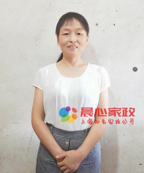 上海月嫂:肖刚凤