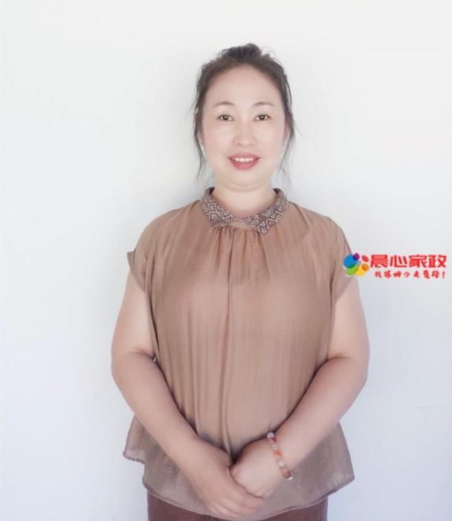 上海高级月嫂,张阿姨