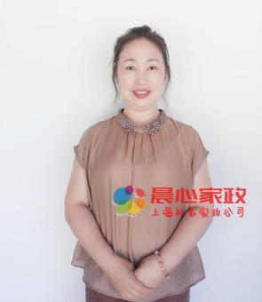 上海月嫂:張阿姨