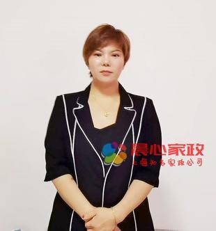 上海月嫂:王阿姨