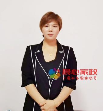 上海月嫂,育嬰師,住家\王阿姨