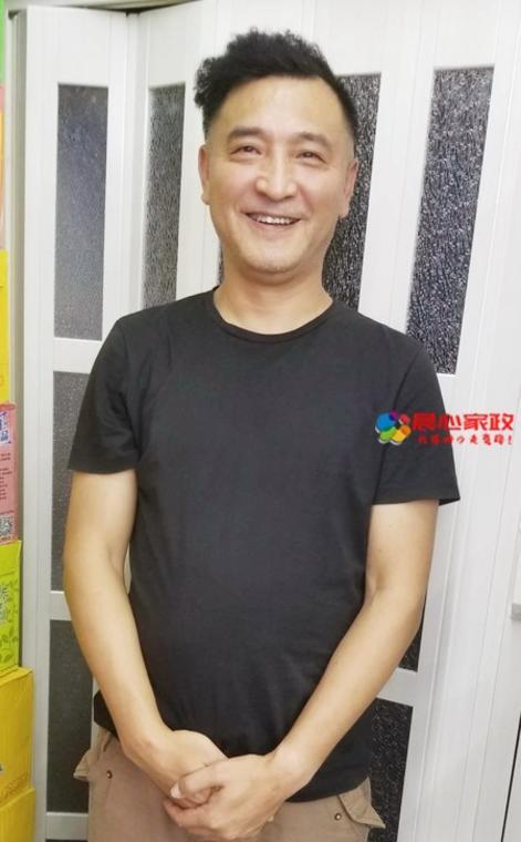 上海高级护工,武鑫