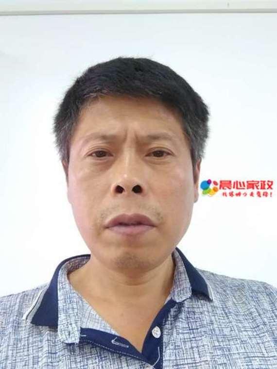 上海爱心陪护,刘维刚