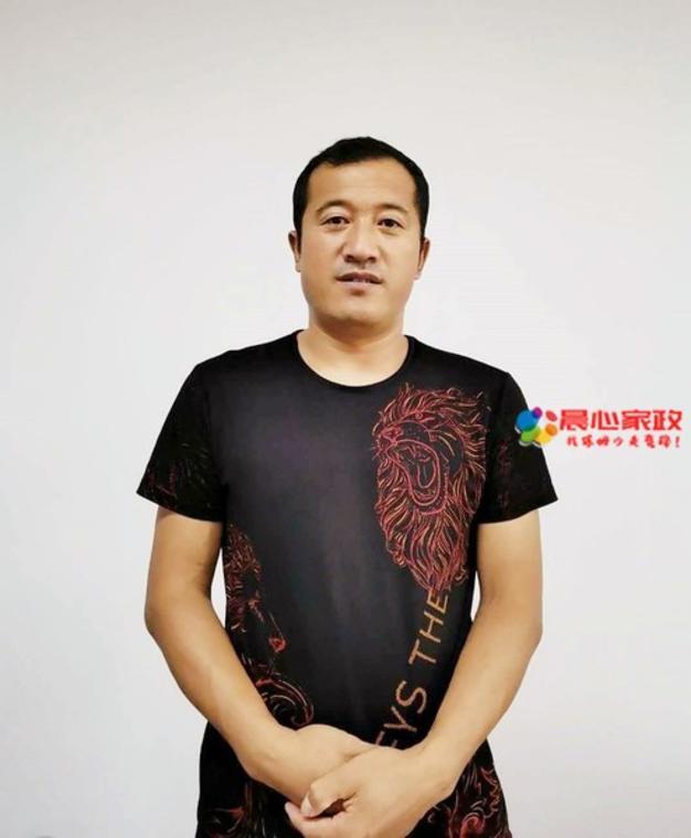 上海高级护工,郭久军