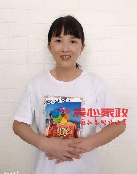 上海育嬰師:樂阿姨