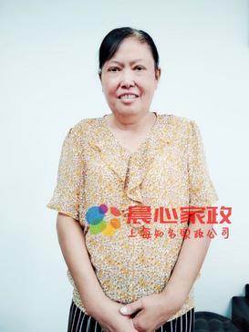 上海鐘點工,保潔,不住家\張阿姨