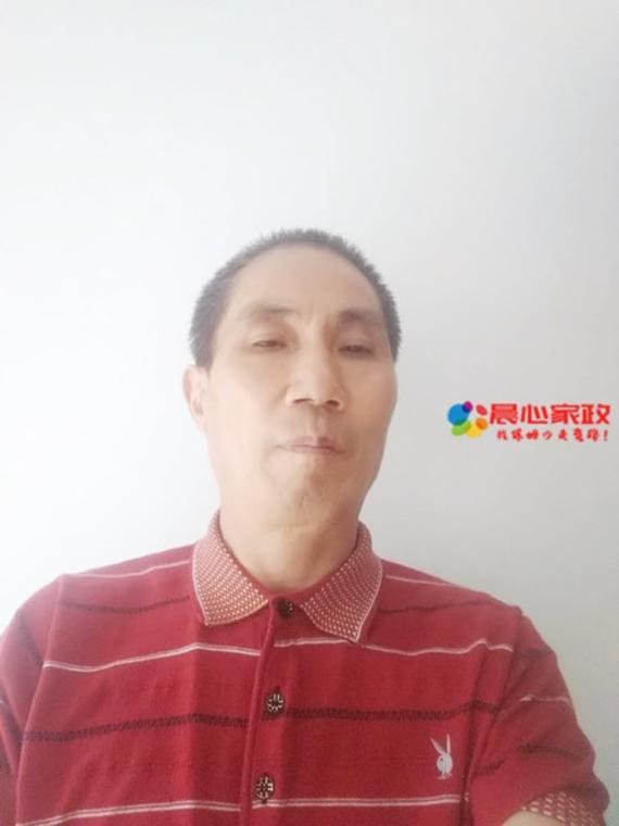 上海金牌護工,龔師傅