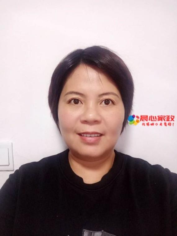 上海高端护工,李阿姨