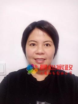 上海护工:李阿姨