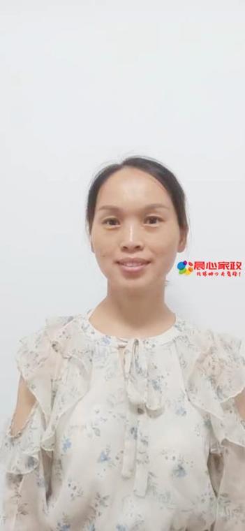 上海高級育嬰師,方阿姨