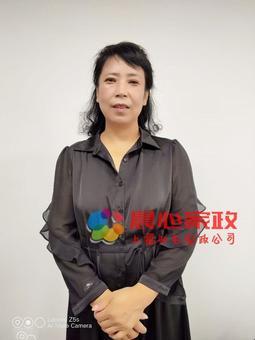 上海护工:张阿姨
