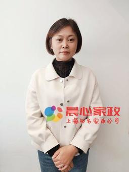 上海钟点工:张阿姨