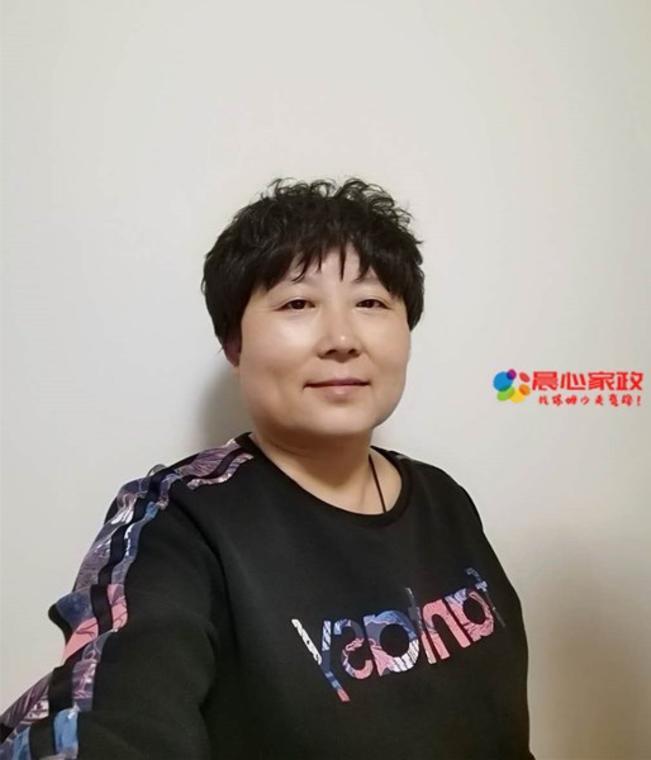 上海专业陪护,丁阿姨