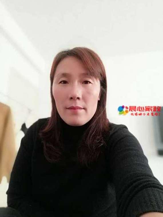上海高级护工,张阿姨
