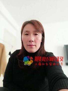 上海护工,陪护,住家\张阿姨
