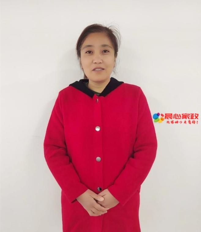 上海高端陪护,白阿姨