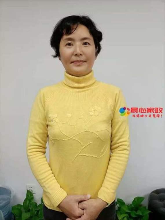 上海专业陪护,徐阿姨