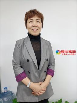 松江區九亭哪個平臺好保姆,鹿阿姨個人簡歷