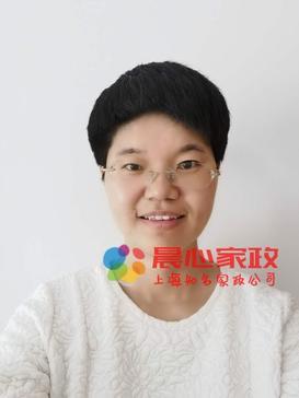 上海育婴师,早教师\吕阿姨