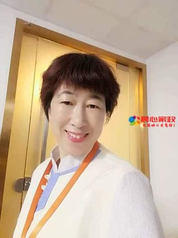 上海高级护工,卢阿姨