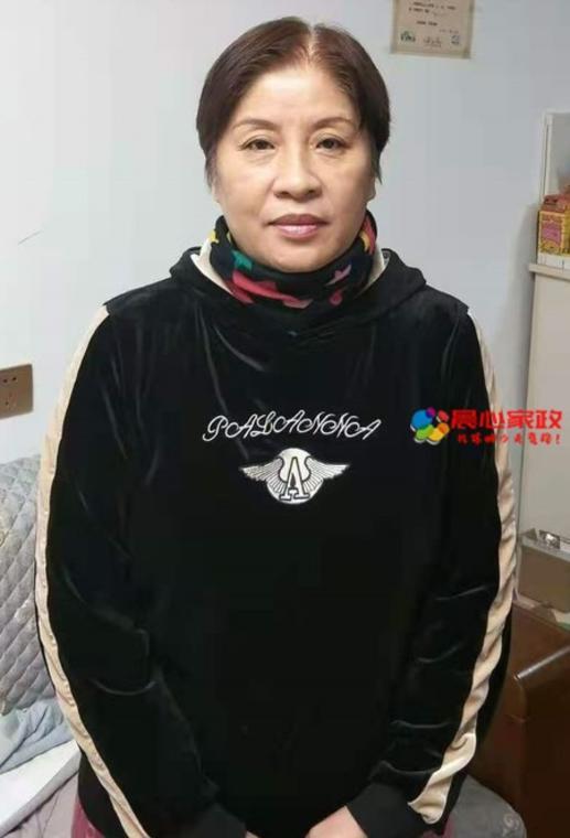 上海优秀护工,谌阿姨