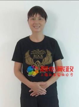 上海保姆,护工,陪护,保洁,住家\龚阿姨