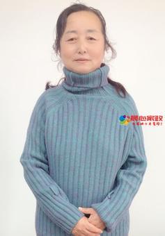 上海松江區佘山口碑好陪護,朱阿姨個人簡歷
