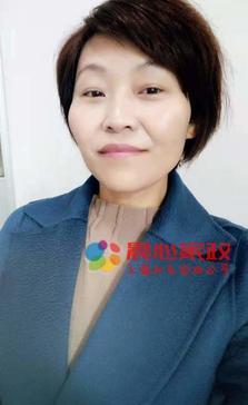上海保姆,育嬰師,住家\馬阿姨