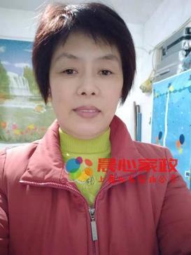 上海住家保姆,钟点工,早出晚归\葛阿姨