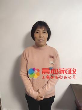 上海保姆,陪护,住家\曹阿姨