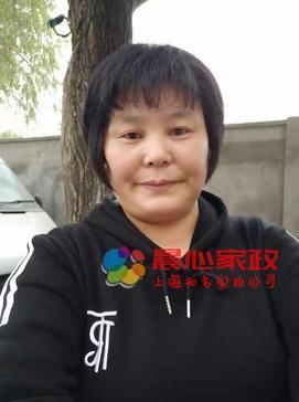 上海钟点工,不住家\孙阿姨