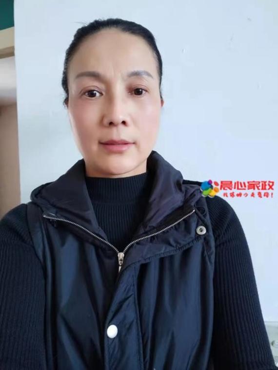 上海高端育婴师,蔡阿姨
