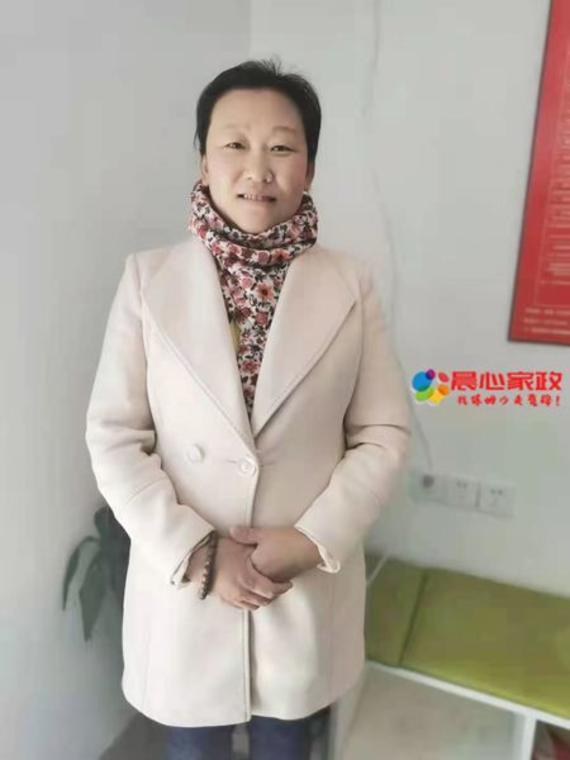 上海金牌月嫂,王阿姨