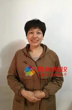 上海保姆,陪护,住家\蔡阿姨