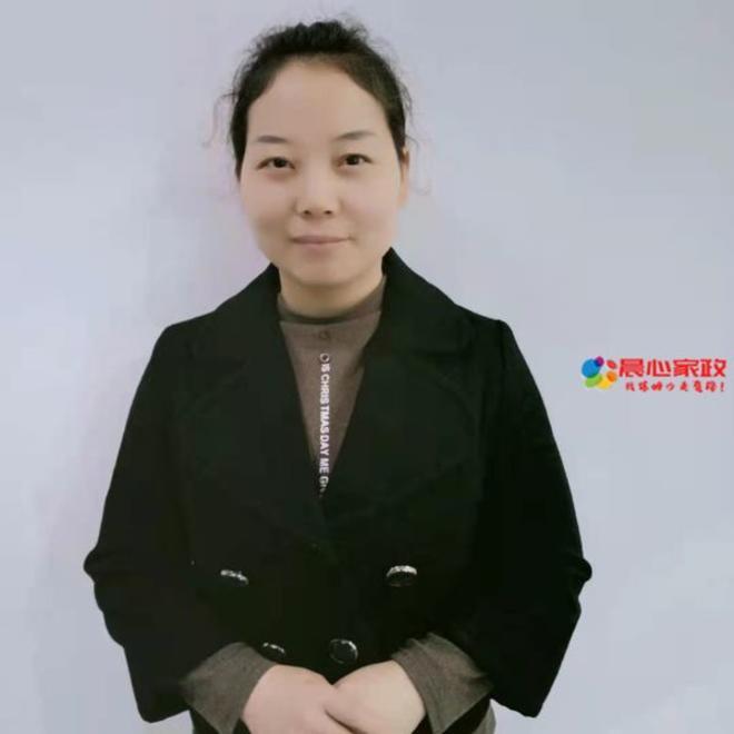 上海金牌保姆,段阿姨