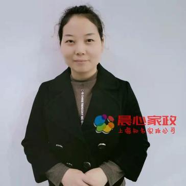上海保姆,育婴师,早教师,住家\段阿姨