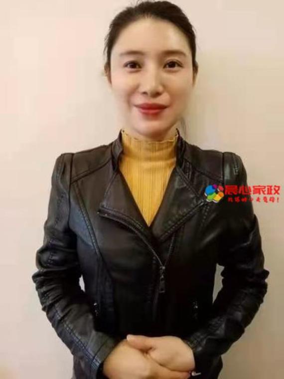 上海优秀月嫂,叶阿姨