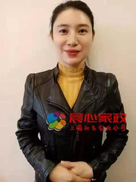 上海月嫂:叶阿姨