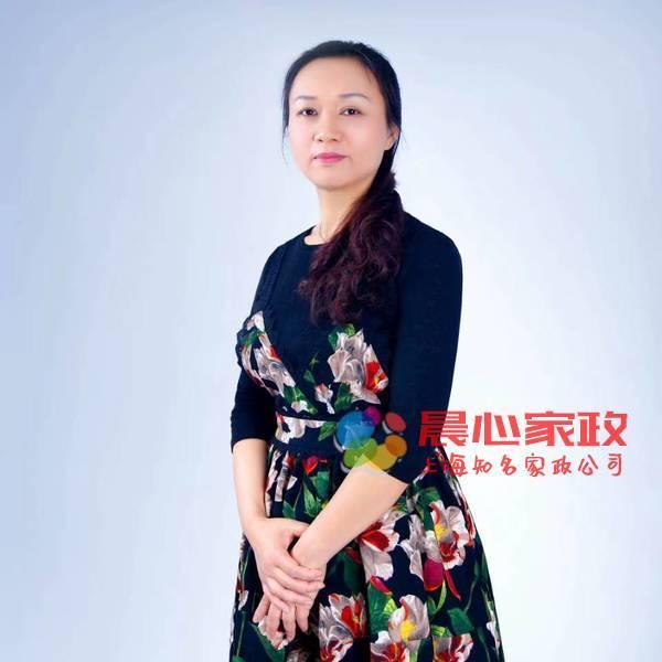 上海育婴师:李阿姨