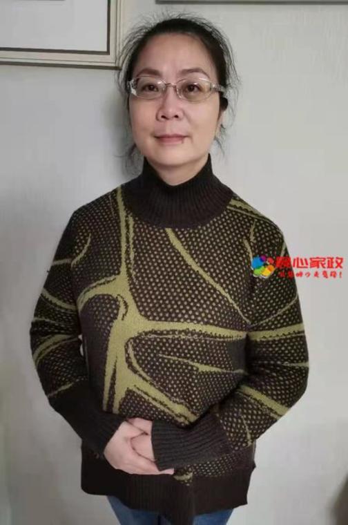 上海高端育婴师,任阿姨