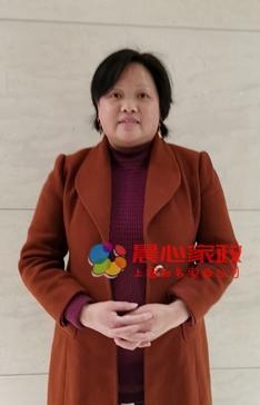 上海住家保姆,陪護\王阿姨