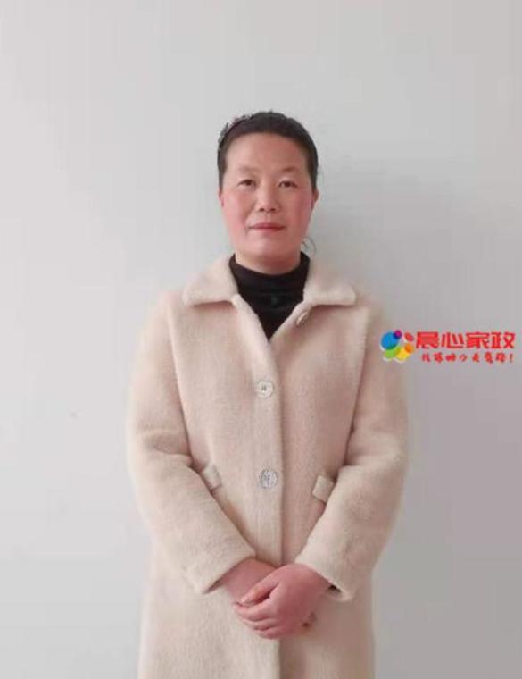 上海高级育婴师,刘阿姨
