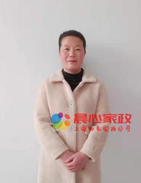 上海育婴师,住家\刘阿姨