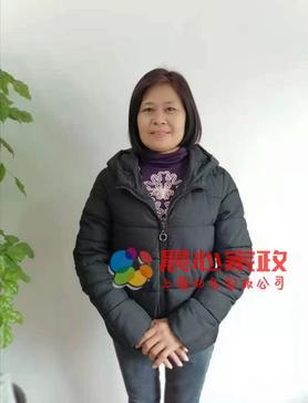 上海住家保姆,陪护\李阿姨