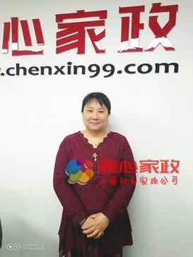 上海住家保姆,育嬰師\洪阿姨