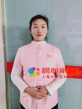 上海月嫂\李阿姨