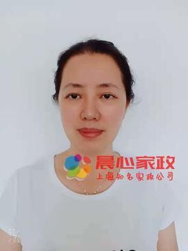 上海保姆\李阿姨
