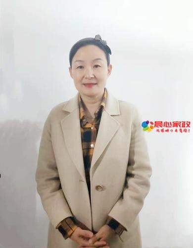 上海长宁区镇宁路育婴师公司怎么样