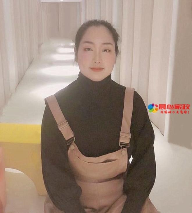 上海育婴师,王玉