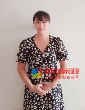 上海陪护\张小芬
